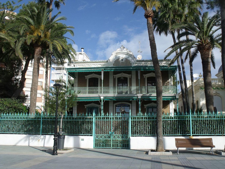 Villas Benicàssim