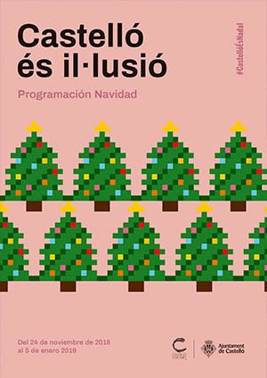 Programación de invierno de Castellón