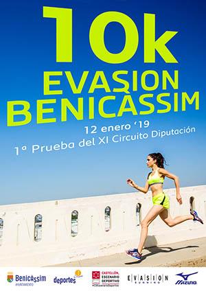 10K Evasión Benicàssim