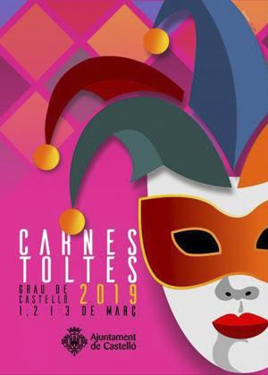 Carnaval Grao de Castellón 2019