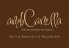 Cartel concurso carajillo Amb Canella