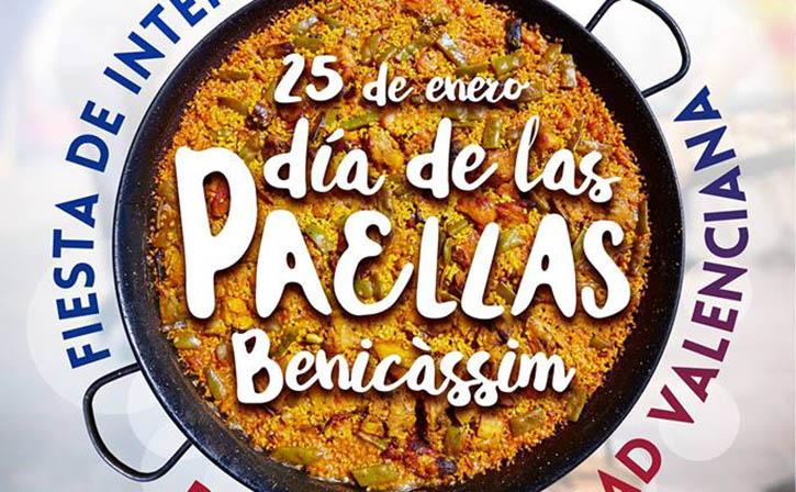 Paellas Benicàssim 2019