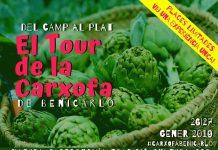 Visitas Tour de la Carxofa Benicarló