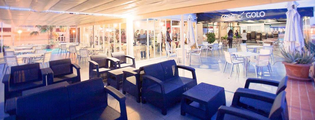 Restaurante Casa Golo Benicarló