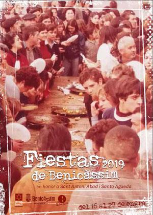 Fiestas Benicàssim 2019