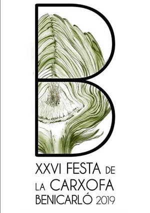 XXVI Fiesta de la Alcachofa de Benicarló