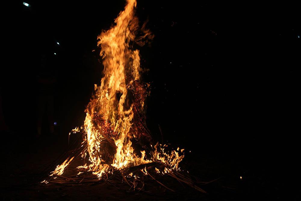 San Antonio, una celebración tradicional para toda la provincia de Castellón