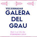 Jornadas Galera Grao Castellón 2019