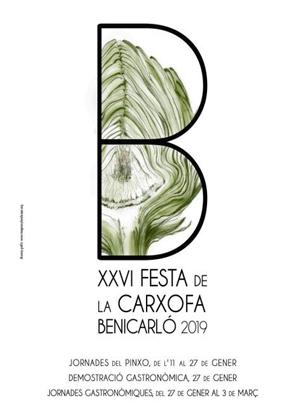 Jornadas Gastronómicas de la Alcachofa de Benicarló