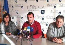 Presentación Peñíscola FITUR 2019