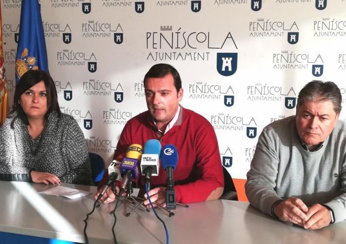 Peñíscola se promocionará en Fitur en un espacio propio como destino cinematográfico