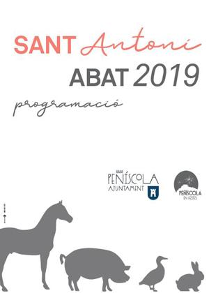 San Antonio Peñíscola 2019