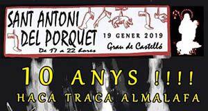 Sant Antoni del Porquet Grao Castellón