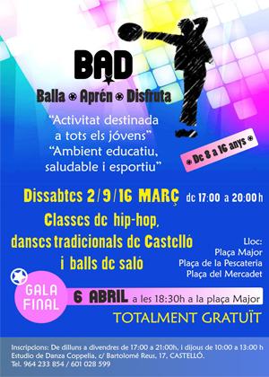BAD Castellón 2019