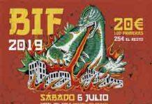 BIF festival 2019