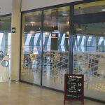 Cafetería aeropuerto Castellón