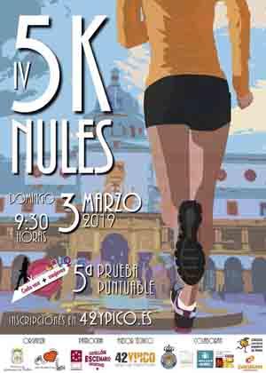 IV 5K de Nules