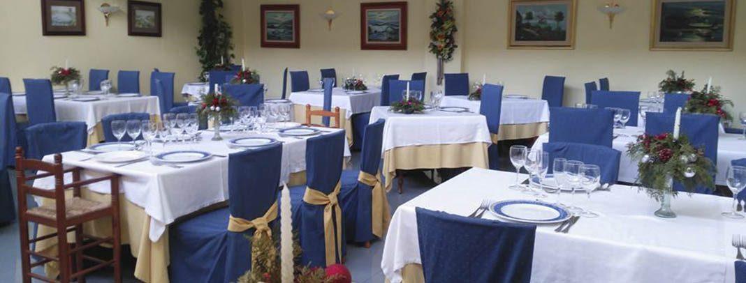 Hotel Restaurante Rosi