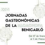 Jornadas Gastronómicas de Benicarló