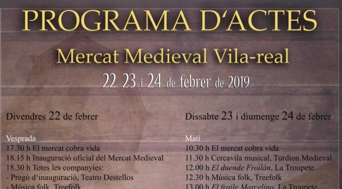mercat-medieval-vila-real-programa