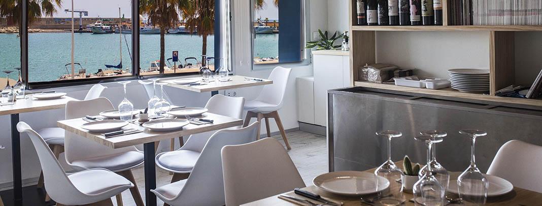 Restaurante Cor de Carxofa Benicarló