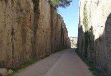 Ruta senderismo Vía Verde