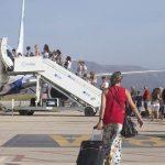 Información vuelos de Castellón