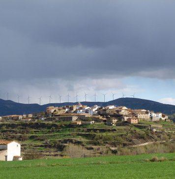 Zorita del Maestrazgo, Castellón