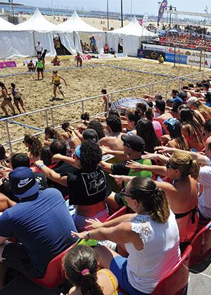 'Arena 1000' en Oropesa del Mar