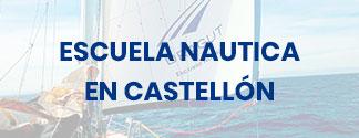 Escuela náutica en Castellón