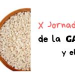 Jornadas galera, langostinos y arroz de Peñíscola
