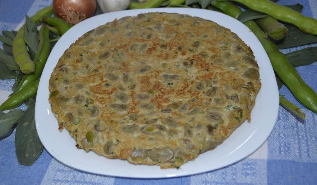 """Tortilla """"de fabes"""", Ximos… Disfruta de la gastronomía de la Magdalena"""
