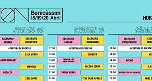 horarios-sansan-festival