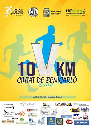 10K Ciutat de Benicarló