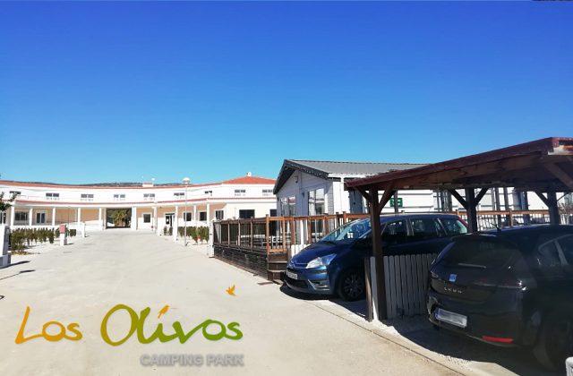 Camping Los Olivos, Alcalá de Xivert