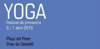 Festival de Yoga de Primavera Castellón
