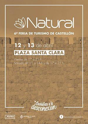 Fiesta turismo Castellón Natural