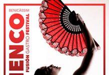 Festival Flamenco Gastronómico Benicàssim