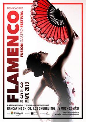 V Flamenco Fusión Gastro Festival en Benicàssim