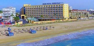 Gran Hotel Peñiscola elegido uno de los mejores hoteles de España