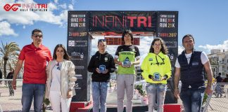 Infinitri Half Triathlon Peñíscola