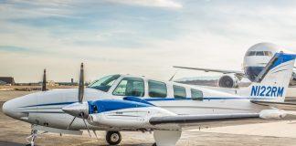 Nuevo servicio aerotaxi Castellón