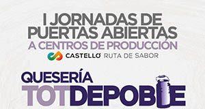 Ruta de Sabor Castellón Quesería Tot de Poble