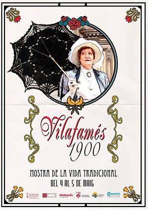 Vilafamés 1900 Mostra de la vida tradicional