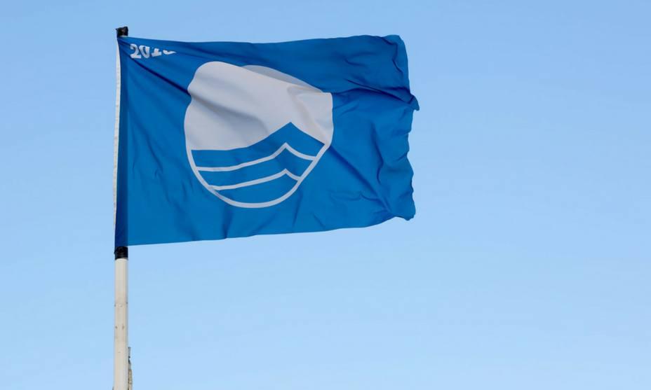 Las playas de Castellón suman 33 Banderas Azules en 2019