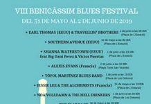 Benicàssim Blues Festival