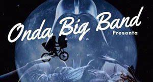 Concierto Onda Big Band Estrellas