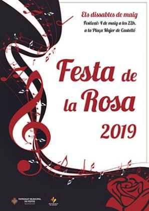 Fiesta de la Rosa en Castellón 2019