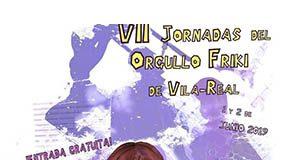 Jornadas Frikis Vila-real