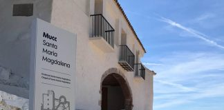 Ruta de las Ermitas de Castellón en el MUCC